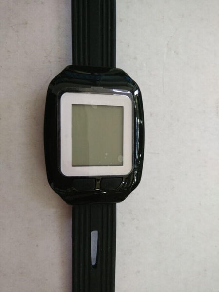 Watch Pager | Medical Pager System | Medical Beepers - ringdido