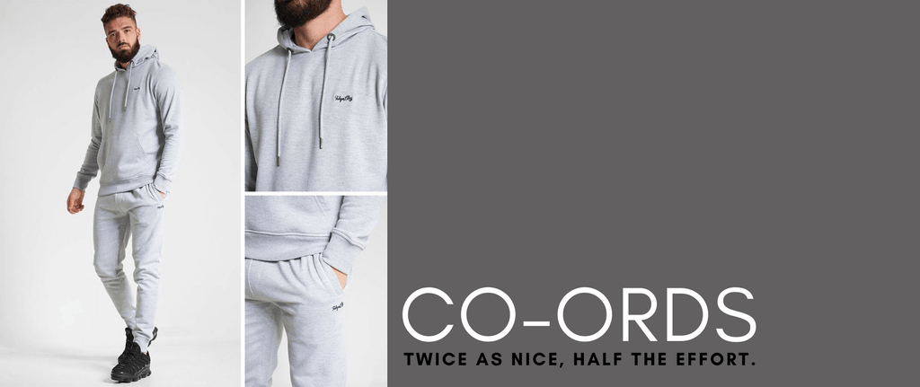 Co-ords available at Tokyo Laundry
