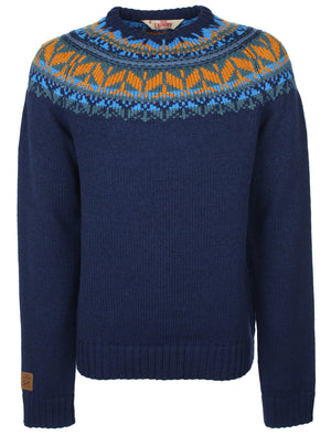 Tokyo Laundry Hornet Textured Knit Sweater