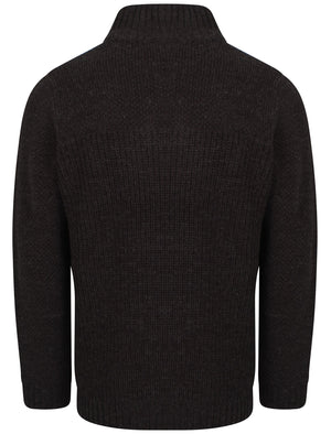 Kesington Decagon Blue Jumper