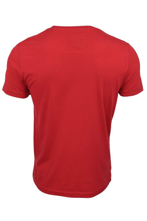 Dissident Cali Dreaming Red T-Shirt