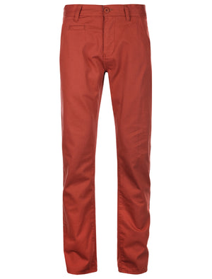 Tokyo Laundry Andre Soft Cotton Chinos