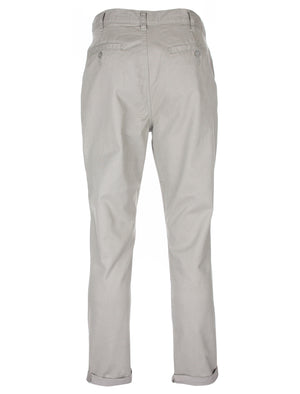 Dissident Energy Casual grey Chinos
