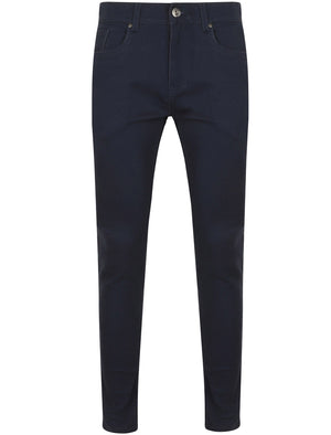 Crosley Skinny Fit Denim Jeans in Midnight Blue – Tokyo Laundry