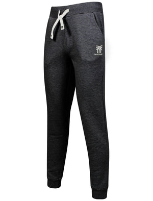 Fenchurch Camden dark grey jogger sweatpants
