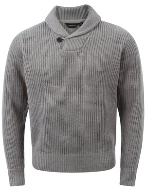 Dissident Barton chunky knit jumper