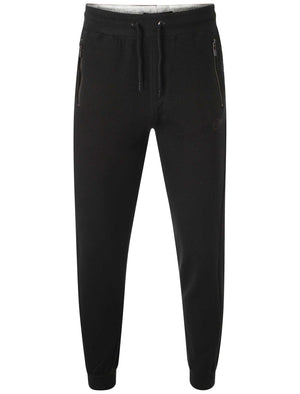 Dissident Reid Black sweatpants