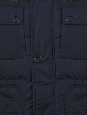 Men's Dissident Delmonica Padded Jacket