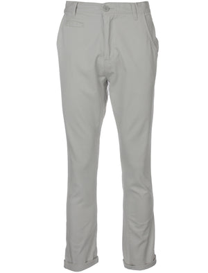 Energiser Casual Chinos in Mist - Dissident