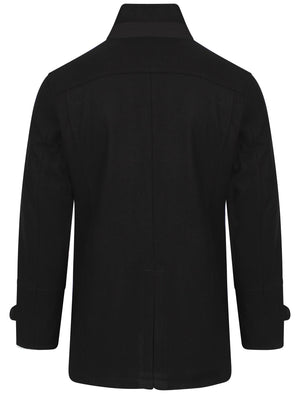 Dissident Black WOOL RICH Jacket