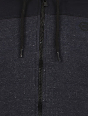 Dissident Middleton navy hoodie