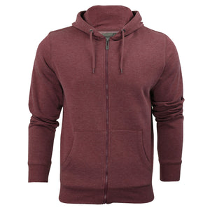 Dissident Minio red hoodie