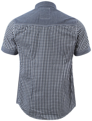 Resistance Donlon short sleeved shirt