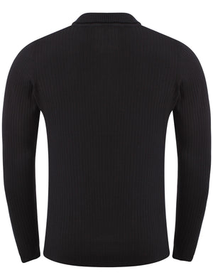 Kensington Eastside Beswick Jumper in Black