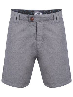 Le Shark Foxton Blue shorts