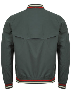 Le Shark Akaroa Jacket in Dark Slate