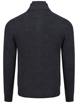 Old Boys Network Brinton Cardigan in navy