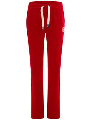 Original Sport Sweat Pants in Red - TBOE (Guest Brand)