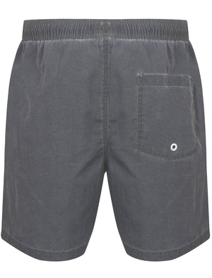 Ansdell Pigment Wash Swim Shorts in Grey – South Shore