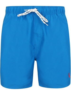 Graysen 2 Swim Shorts In Cobalt Sky Diver - South Shore