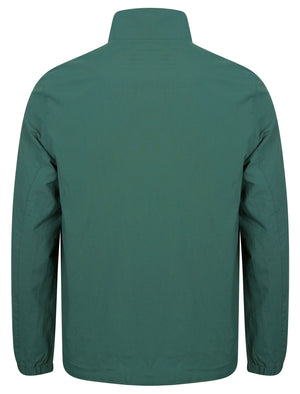 Rosoman Ripstop Bomber Jacket In Mallard Green – South Shore