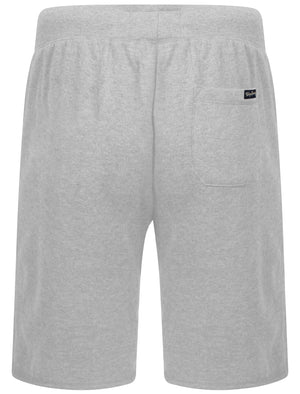 Sweat Shorts in Light Grey Marl – Tokyo Laundry