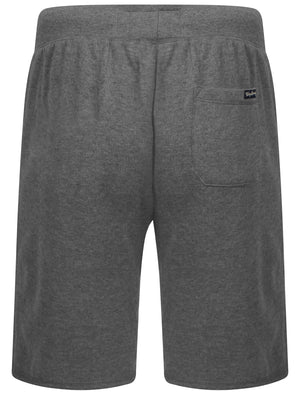 Berkeley Cove Sweat Shorts in Mid Grey Marl – Tokyo Laundry