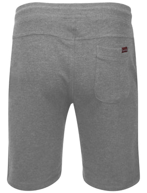 Vittorio Sweat Shorts in Mid Grey – Tokyo Laundry