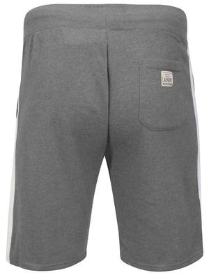 Willowick Sweat Shorts in Mid Grey Marl – Tokyo Laundry