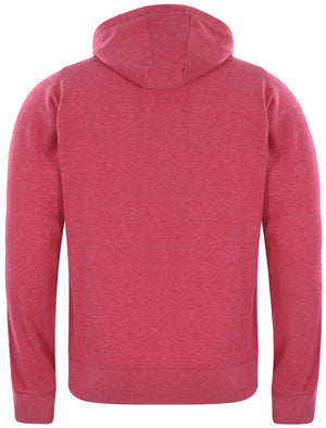 Tokyo Laundry Elizer Hoodie in Red