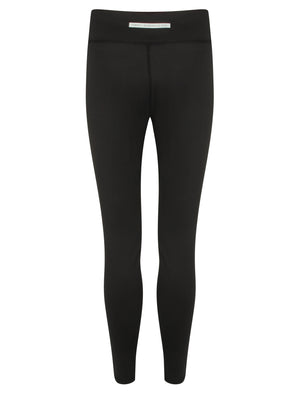 Harriet Jersey Stretch Workout Leggings in Black – Tokyo Laundry Active