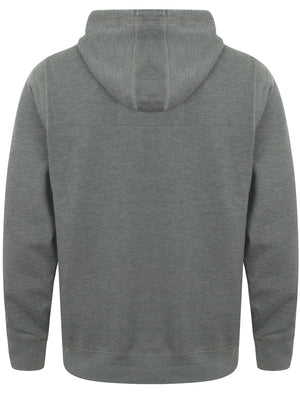 Candlewood Zip Through Hoodie in Timberwolf Grey – Tokyo Laundry