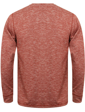 Dawsons Ridge Long Sleeve Top in Rosewood – Tokyo Laundry