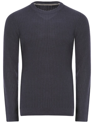 Le Shark Doran dark denim  jumper