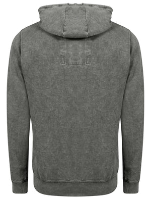 Exeter Bay Pullover Hoodie in Timberwolf Grey – Tokyo Laundry