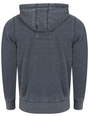 Foxhurst Cove Hoodie in Navy - Tokyo Laundry