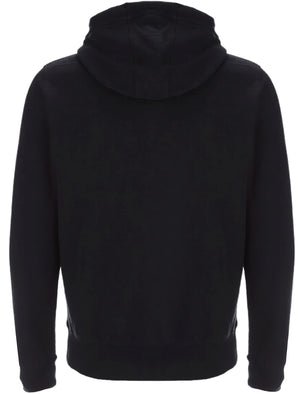 Goodlow Zip Through Hoodie in Dark Navy - Tokyo Laundry