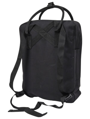 Gosling Classic Canvas Backpack In Black - Tokyo Laundry