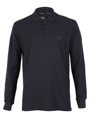 Dissident Alderton Polo T-Shirt