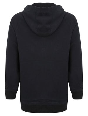 K-Atlanta Cove Zip Through Hoodie in Dark Navy – Tokyo Laundry