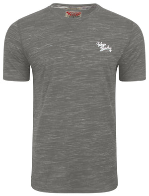 Boys K-Nome Lake T-Shirt in Antique Gunmetal – Tokyo Laundry Kids