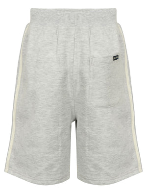 Boys K-Westwood Pier Jogger Shorts in Ice Grey Marl – Tokyo Laundry Kids