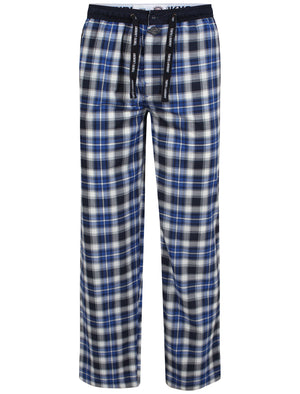 Tokyo Laundry Richmond Lounge Pants in Blue