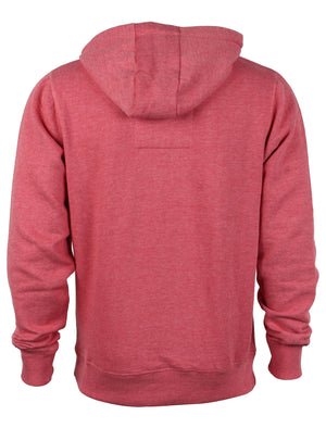 Tokyo Laundry Zain red pullover hoodie