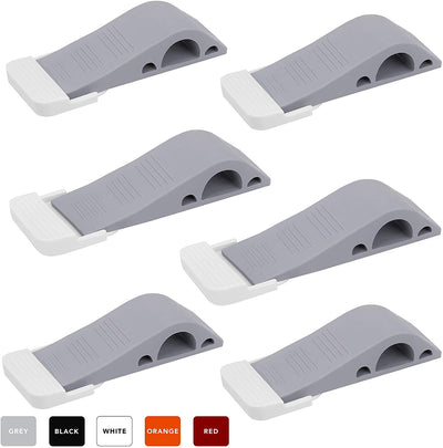 Door Stopper (Gray 6 pack)