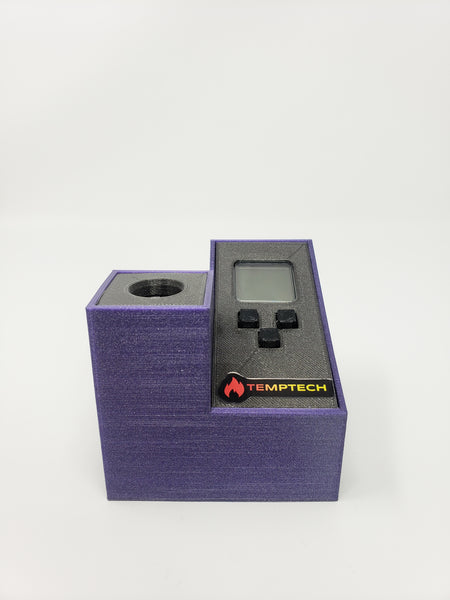 TempTech (Sparkle Purple/Carbon)