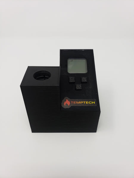 TempTech (Black)