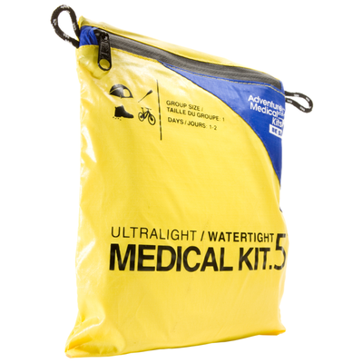 Adventure First Aid Kit - Ultralight / Watertight .5