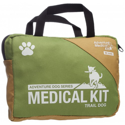 Adventure Dog - Trail First Aid Kit