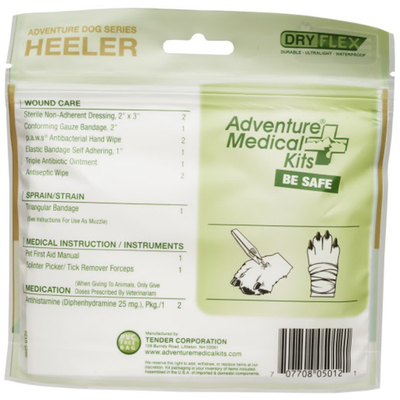 Adventure Dog - Heeler First Aid Kit